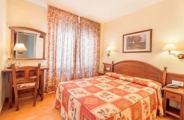 Hotel Montecarlo - Pyreneje - Grandvalira