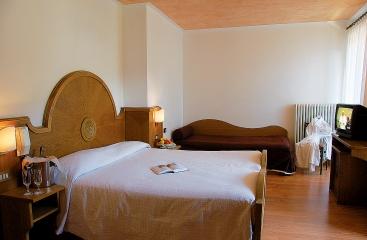 Grand Hotel Biancaneve autobusem - Skirama Dolomiti Adamello Brenta - Folgaria / Lavarone