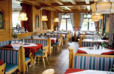 Landgasthof Torrenerhof ***