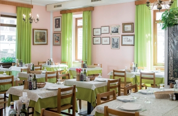 Wellness Hotel Cervo - Skirama Dolomiti Adamello Brenta - Folgaria / Lavarone