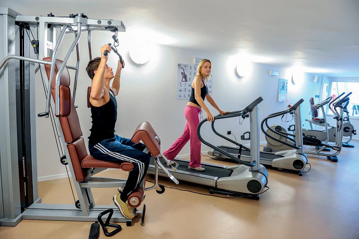 Wellness Hotel Cervo