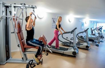 Wellness Hotel Cervo ***