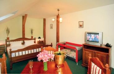Hotel Praha - Krušné hory - Klínovec