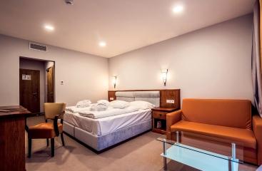 Hotel Victoria **** předsezóna