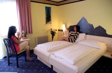 Hotel Margarethenbad ****