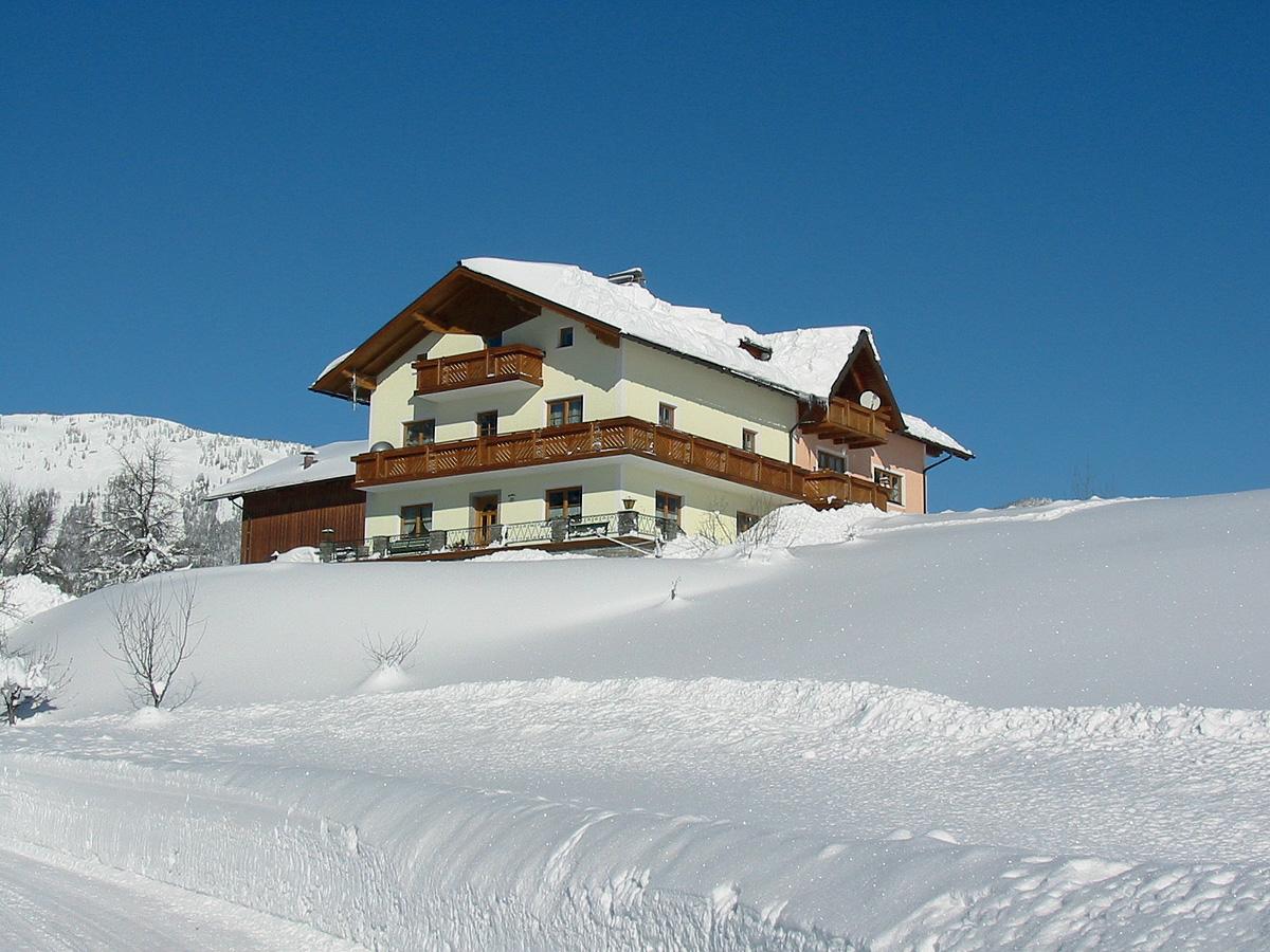 Rakousko (Horní Rakousko) - lyžování - PRIVÁTNÍ APARTMÁNY ABTENAU