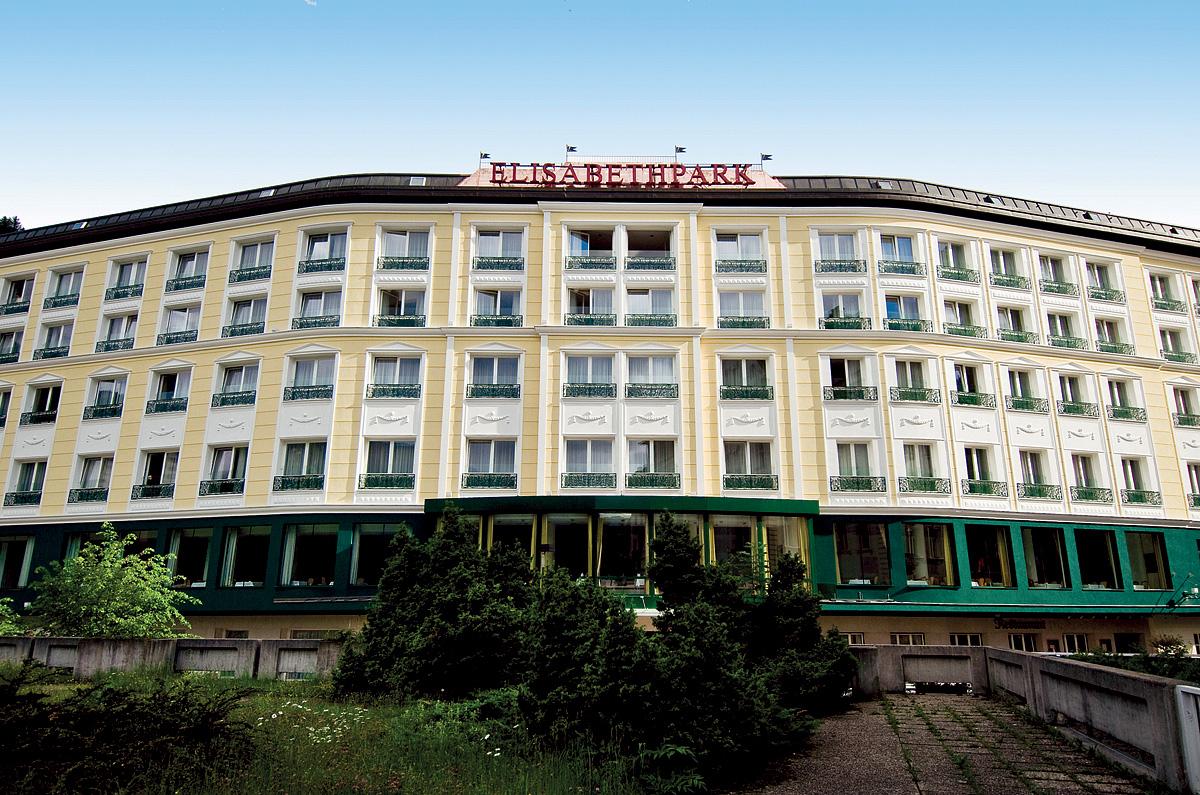 Rakousko (Rakouské Alpy a jezera) - _frontend_tour_type_alt_H - HOTEL ELISABETHPARK