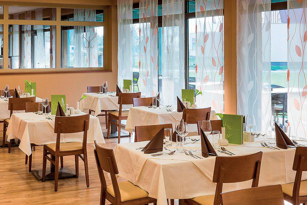 Hotel Jufa Vulkan Thermen Resort