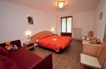 Hotel Sporting - Skirama Dolomiti Adamello Brenta - Pejo