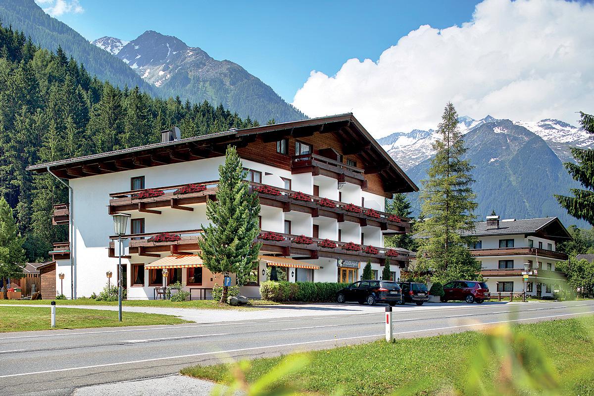 Rakousko (Rakouské Alpy a jezera) - _frontend_tour_type_alt_H - ACTIVE HOTEL WILDKOGEL