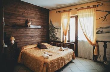 Hotel & Residence Giardini - Valle d´Aosta - Monterosa Ski