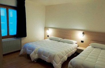 Apartmán Pezzani 1 - Skirama Dolomiti Adamello Brenta - Tonale / Ponte di Legno