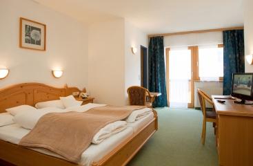 Hotel Alpengarten - Korutany - Mölltal - Ankogel