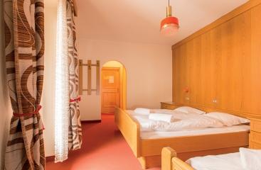 Hotel & Chalet Diamant ***