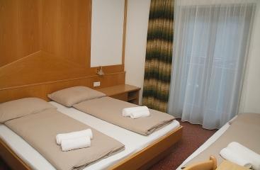 Hotel Gisser - Dolomiti Superski - Valle Isarco