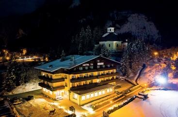 Hotel Cafe & Restaurant Haas ***