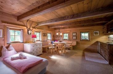 Landgasthof-Hotel Fuchswirt - Tyrolsko - Skiwelt Wilder Kaiser - Brixental
