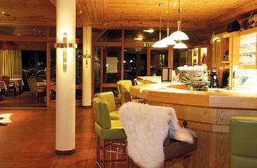 Hotel Das Gastein ***