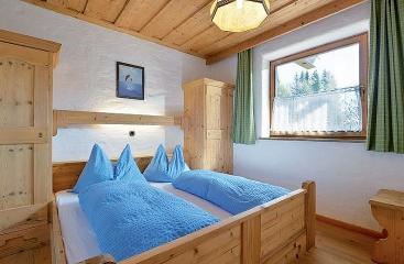 Apt. dům Scheffauerhof - Tyrolsko - Kitzbühel - Kirchberg
