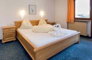 Hotel Gasthof Neuwirt - Tyrolsko - Schneewinkel