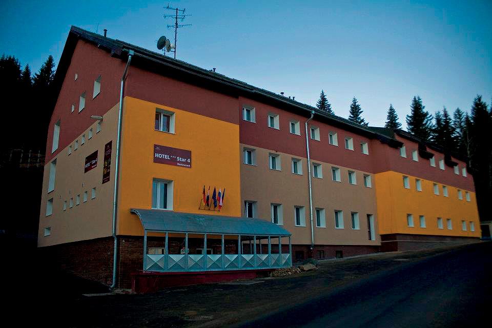 Česká republika (Krušné hory) - _frontend_tour_type_alt_H - HOTEL STAR 4