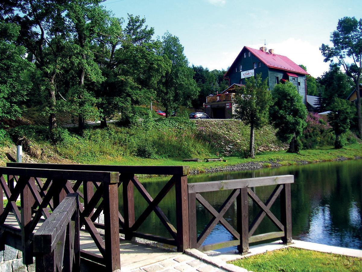 Česká republika (Krušné Hory) - _frontend_tour_type_alt_H - HOTEL STAR 1,2