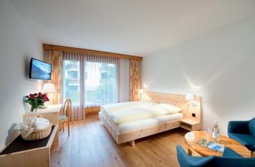 Hotel Chesa Surlej - Graubünden - Engadin - St. Moritz