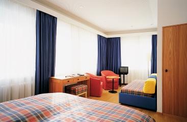 Hotel Laudinella - Graubünden - Engadin - St. Moritz