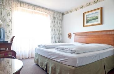 Hotel Alpenkrone - Salcbursko - Salzburger Sportwelt