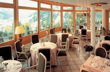 Hotel Alpenkrone ****