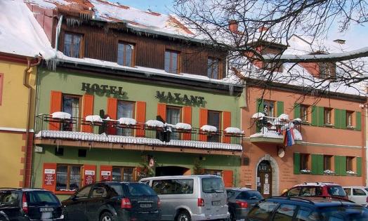 Hotel Maxant