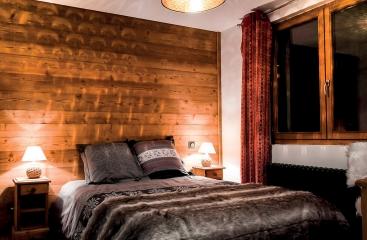 Residence Chaumi - Savoie - Valmeinier / Valloire