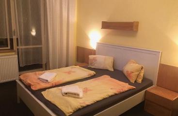 Star Hotel Benecko - Krkonoše - Benecko