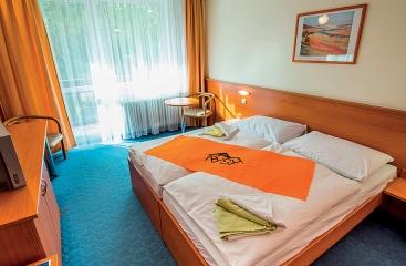 Hotel Rysy - bez skipasu - Vysoké Tatry - Štrbské Pleso