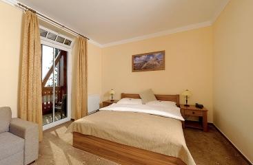 Hotel Solisko - Vysoké Tatry - Štrbské Pleso