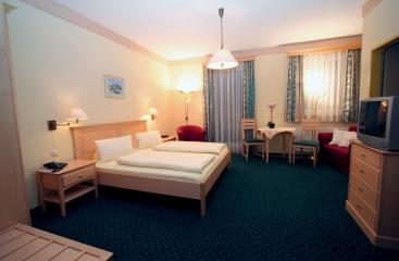 Familienhotel Waldesruh - Dolní Rakousko - Hochkar