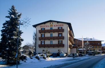Hotel Krone ***