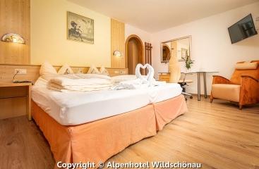 Alpenhotel Wildschönau - Tyrolsko - Skiwelt Wilder Kaiser - Brixental