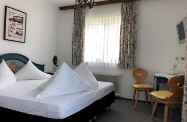 Das Lifesport Hotel Hechenmoos - Tyrolsko - Kitzbühel - Kirchberg
