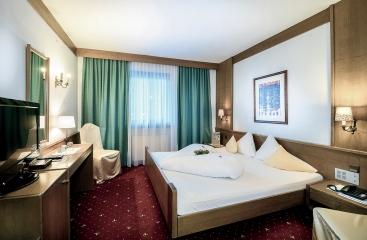 Hotel Stefanie - Tyrolsko - Seefeld