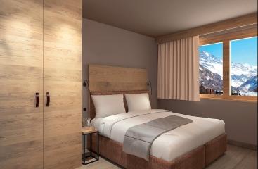 SwissPeak Resort Zinal - Wallis - Val d'Anniviers