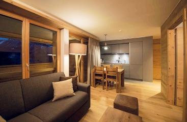 SwissPeak Resort Vercorin - Wallis - Val d'Anniviers