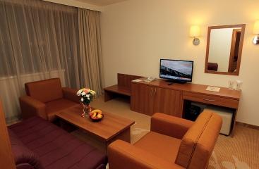 Hotel Strazhite ****