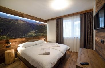 Residence 3Mila - Skirama Dolomiti Adamello Brenta - Pejo