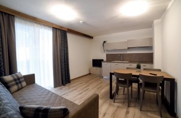 Residence 3Mila ****