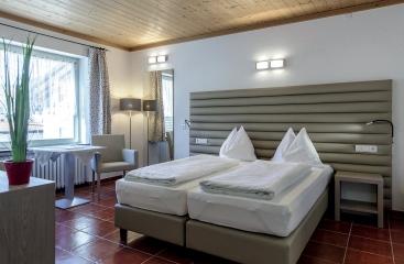 Hotel Bergland - Východní Tyrolsko - Hochpustertal - Sillian