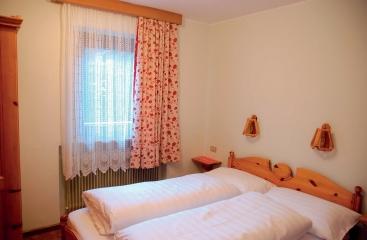 Apartmánový dům Samont - Dolomiti Superski - Arabba / Marmolada