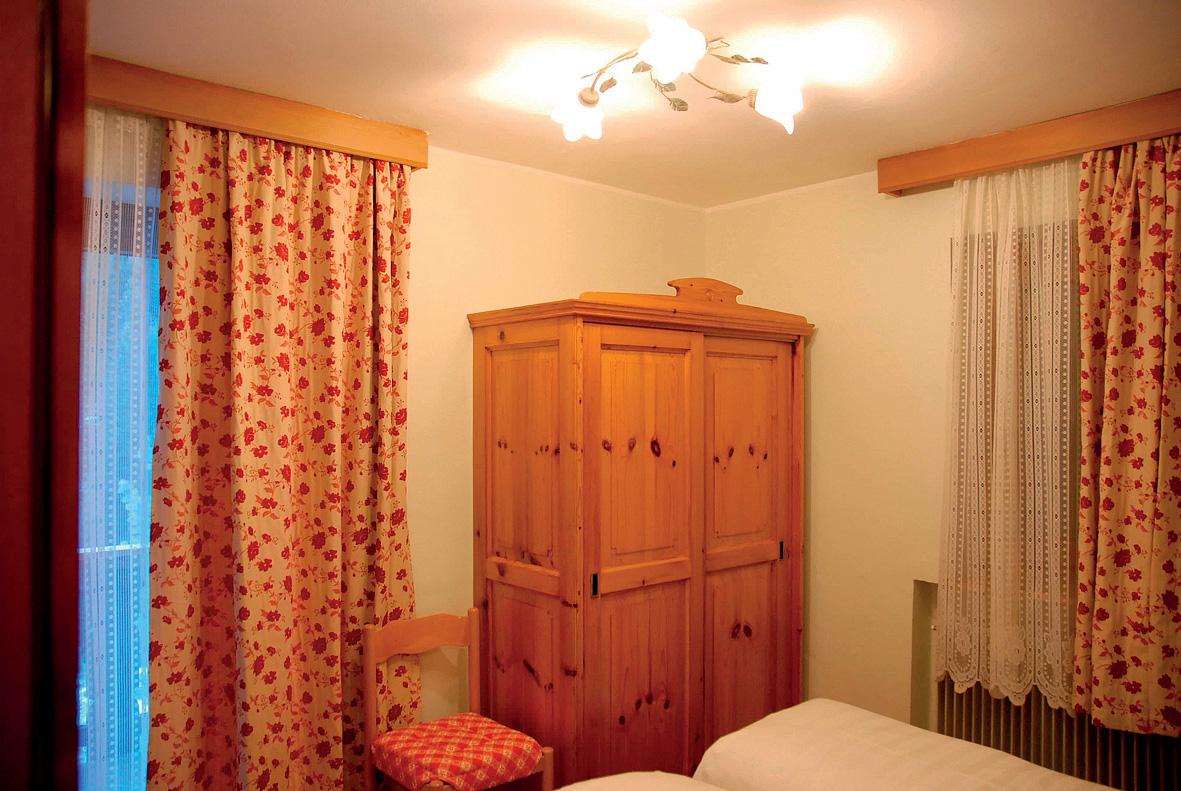 Apartmánový dům Samont