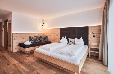 Hotel Kristall - Dolomiti Superski - Valle Isarco