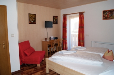 Hotel Jägerheim - Dolomiti Superski - Valle Isarco